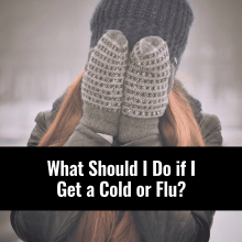 Cold or Flu Doctors, Alternative Medicine Associates in Huntsville and Madison Alabama
